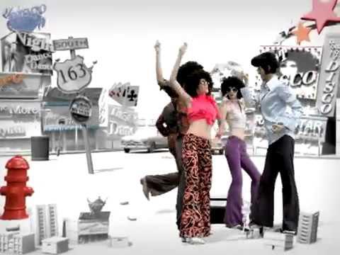 Samsung Soul U800 Commercial