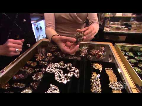 Vintage Colorado: Andrea Li Jewelry