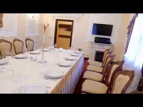 VIP ЗАЛ! Ресторан Версаль в Уфе