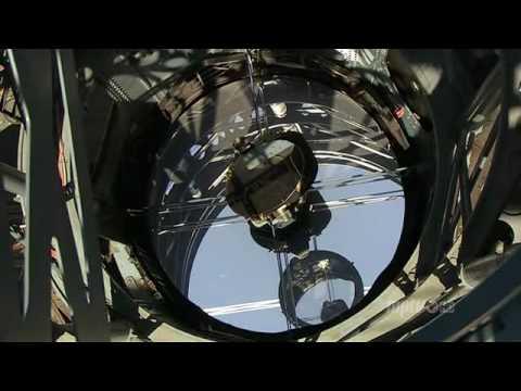 The new Herschel Space Observatory