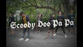 Scooby Doo Pa Pa - DJ Kass I Toufiq Choreography Tazy Dance Studio
