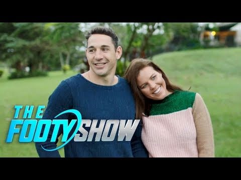 'The best number one in the modern era' | NRL Footy Show 2018