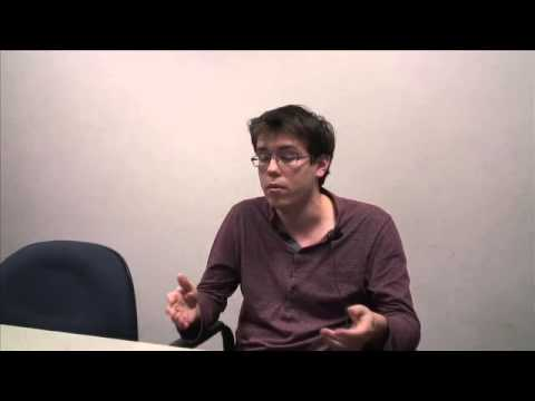 Thomas Francis Russell Union Board Candidate Interview