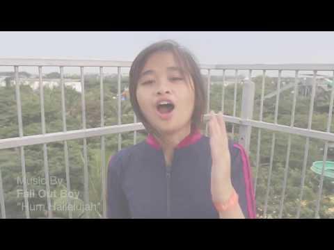 La Story Episode 3   Waterbom Jakarta PIK with Gritte