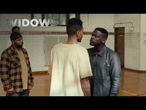 Widows  Lets Go TV Commercial  20th Century FOX