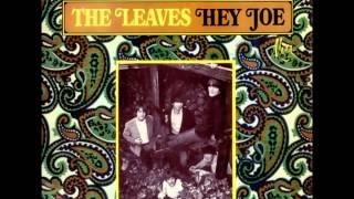 The Leaves-Hey Joe