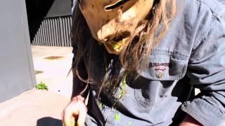 THE KEEPAWAYS - OUTTA MY /// DEMON TAPE #7