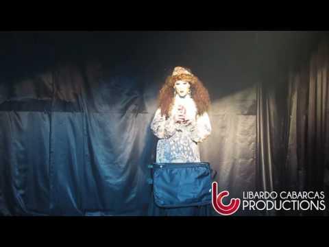 Scarlet Winter | Miss Queen School 2017 | Talento