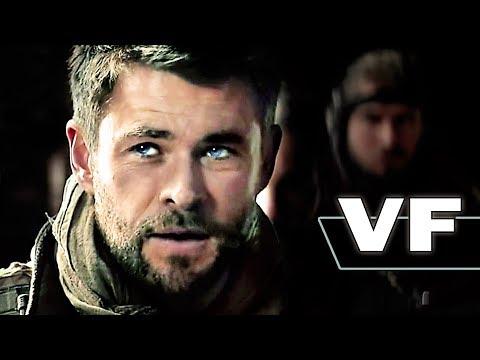 HORSE SOLDIERS : Tous les Extraits VF du Film avec Chris Hemsworth !
