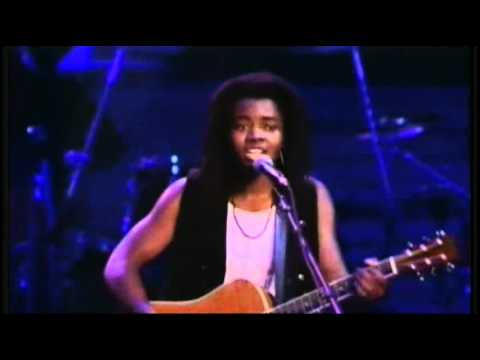 The Times They Are A Changin' - Tracy Chapman