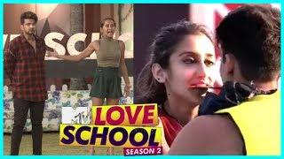 Download Popular Videos Karan Kundra Mtv Love School Videos
