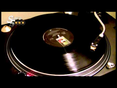 Black Ivory - Mainline (Slayd5000)