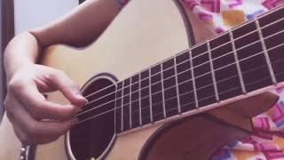 Tìm Lại Bầu Trời - Guitar Solo/ Fingerstyle