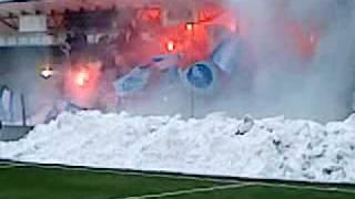 Malmö FF's 100-årsdag
