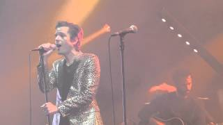Brandon Flowers & Chrissie Hynde - Don