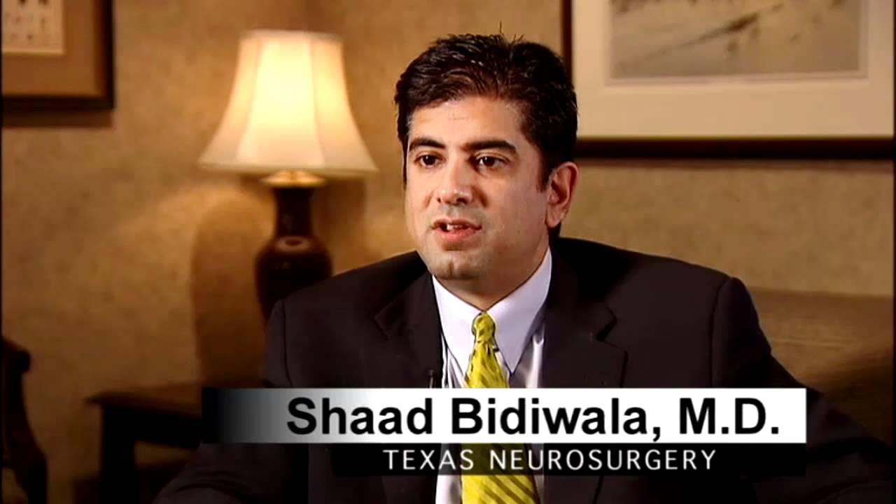 Neurosurgeon Dallas Tx Spine Surgeon Addison Tx