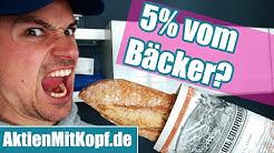 5% Zinsen vom Bäcker? ANLEIHEN Endlich richtig verstehen