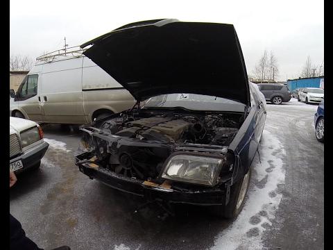 Что такое восстановление  Mercedes-Benz W140?  Подготовка Defender к OFF-Road.