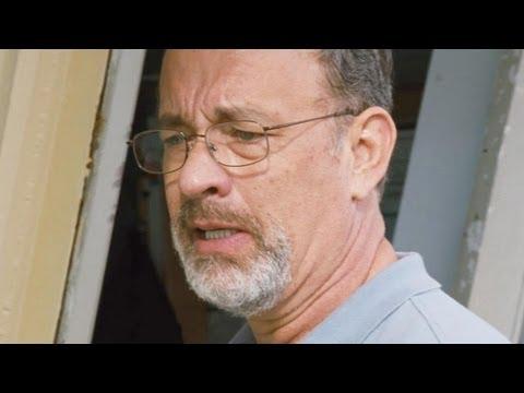 Captain Phillips Trailer - Tom Hanks, Catherine Keener