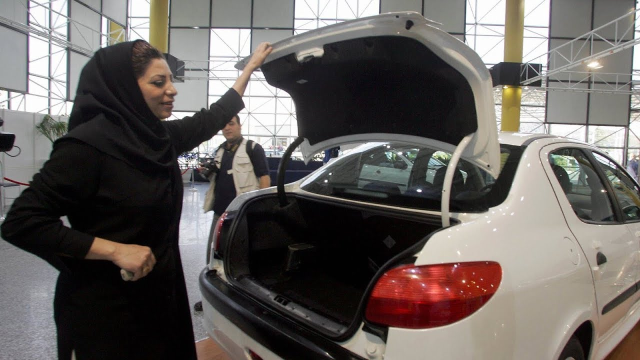how a french car explains doing business in iran | nyt news - youtube