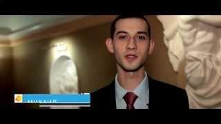 ГОТОВЫЙ БИЗНЕС UDS Game Видеоотзыв о работе приложения ресторана Сахара