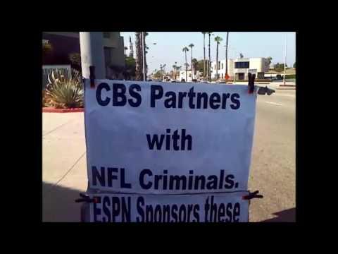 NFL &  Law firm Kirkland & Ellis Teamed up to Rob Me & My Children
