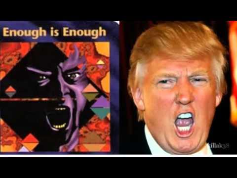 Illuminati Planning Trump Assassination Attempt?