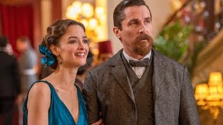 The Promise Trailer 2017 Christian Bale Movie - Official [HD]