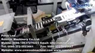 Magnum Bois Taille Sélection Automatique