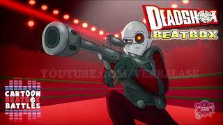Deadshot Beatbox Solo - Cartoon Beatbox Battles