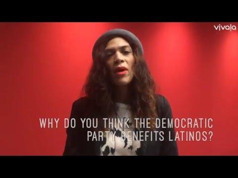 OITNB Laura Gomez Gets Political