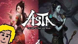 ASTA Online Gameplay