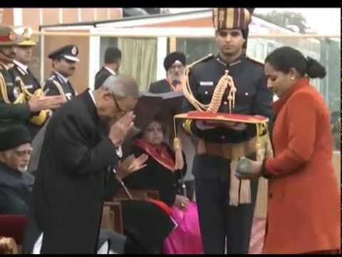 Maj Varadarajan, Naik Singh posthumously awarded Ashok Chakra
