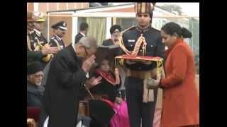 Maj Varadarajan, Naik Singh posthumously awarded Ashok Chakra thumbnail