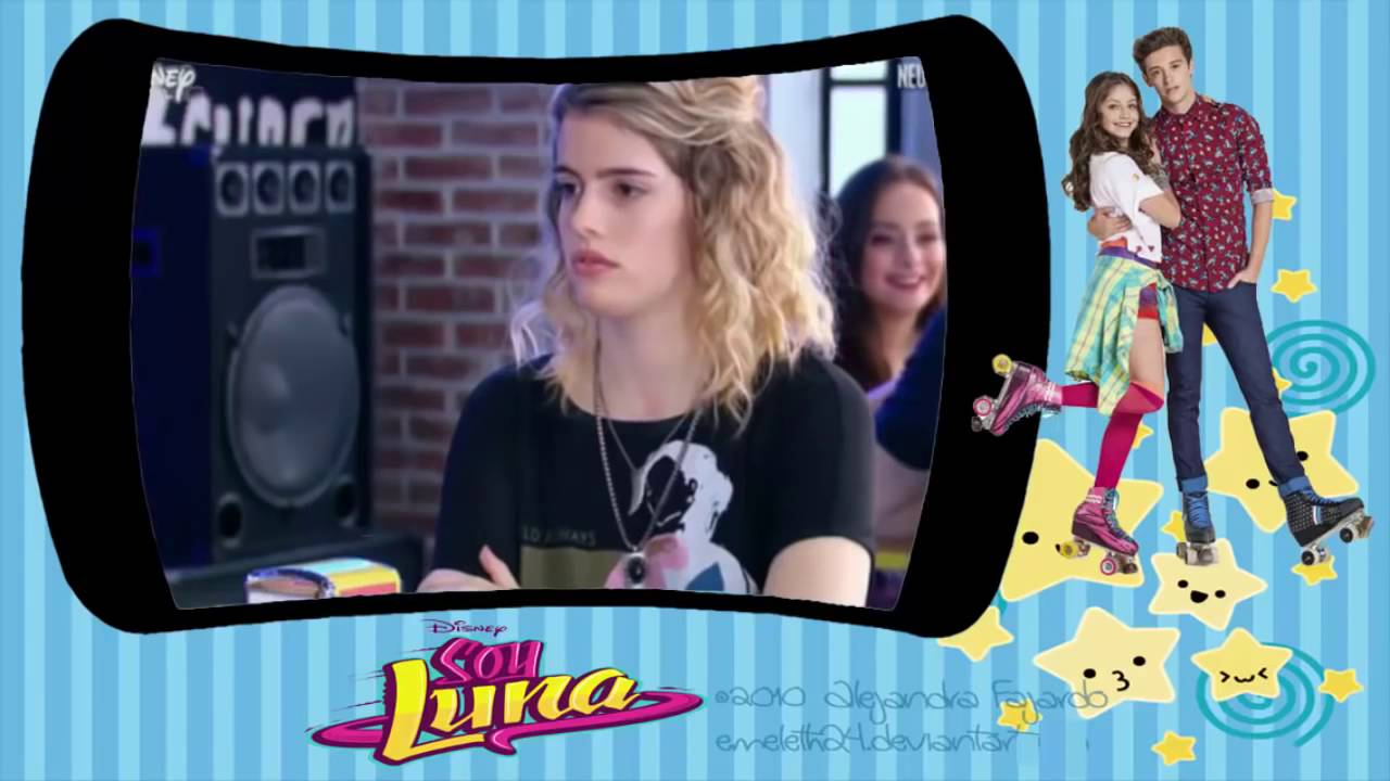 Soy Luna Wikipedia Deutsch