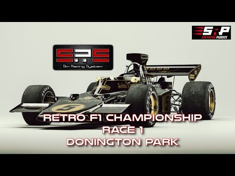 assetto corsa sim racing system retro f1 championship. Black Bedroom Furniture Sets. Home Design Ideas