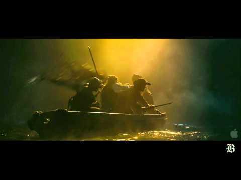 Take 2: Pirates of the Caribbean: On Stranger Tides