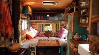 Truck Life: Horsebox To Home