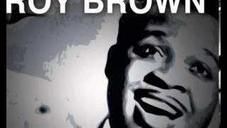 roy brown!!!! rockin