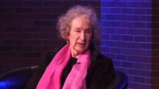 An evening with Margaret Atwood - Une soirée avec Margaret Atwood