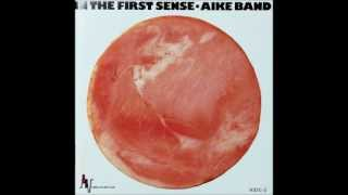"from album ""In The First Sense"" (1987) 池 頼広 (b) Yoshihiro Ike 宮..."