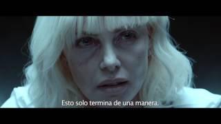Atómica - TV spot Brillante