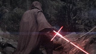Star Wars: The Force Awakens Fan Film