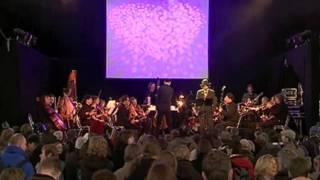 Tim Isfort Orchester - Als sie zwanzig waren Live