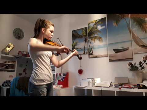 Lindsey Stirling   Transcendence