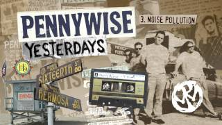 """Pennywise - """"Noise Pollution"""" (Full Album Stream)"""