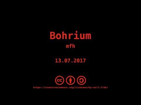 [c¼h] Parallele Numerik in Python: Einführung in Bohrium