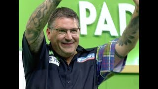 Your Champions League Darts Winner is Scottish! Gary Anderson v Peter Wright Final! #Darts