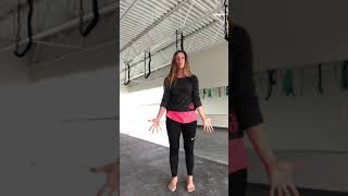 Playful Yoga with Warrior Poses