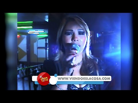 VIDEO: YO SIN EL (en VIVO)
